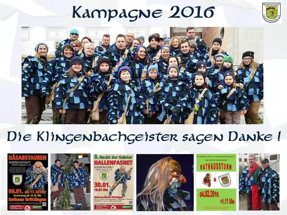 Bild Dankeschön 2016